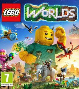 LEGO Worlds Cd Key