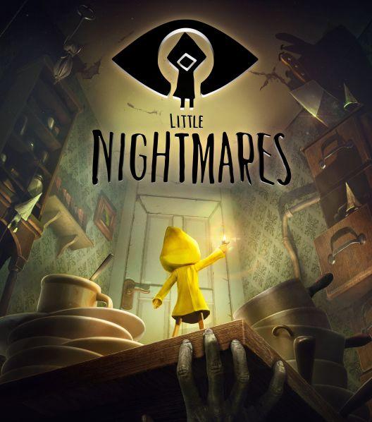 Little Nightmares Cd Key