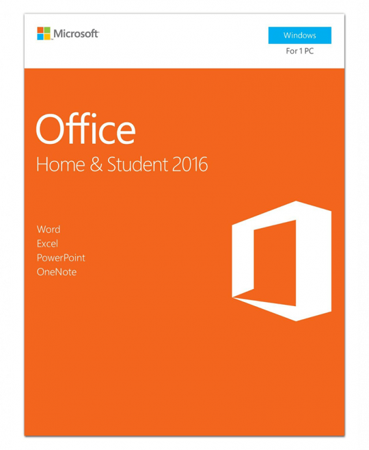 MS Office 2016 Key
