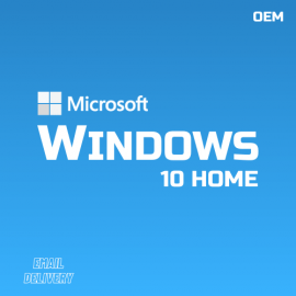 MS Windows 10 Home cdkeys