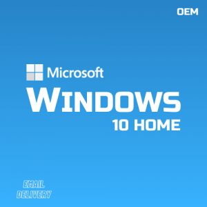 MS Windows 10 Home cdkeys