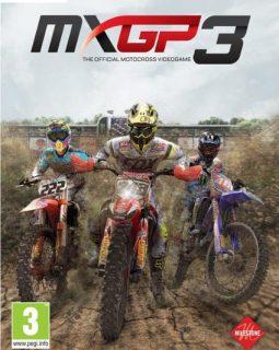 MXGP3 Cd Key