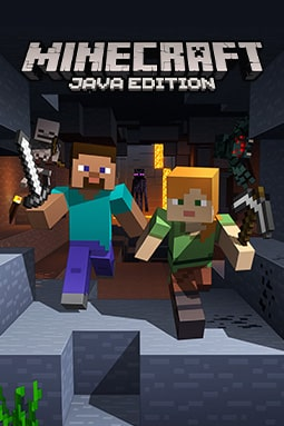 Minecraft Java Edition PC CdKey