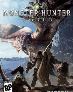 Monster Hunter World Pre-purchase Edition Steam Cd Keys