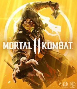 Mortal Kombat 11 Pc Steam Cd Key - 1stpal.com
