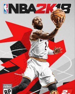 NBA 2K18 steam key