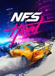 Need for Speed Heat Pc Origin Cd-Keys