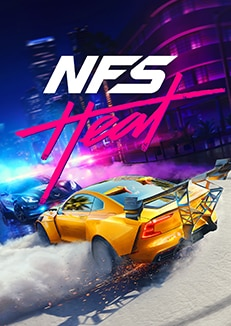Need for Speed Heat Pc Origin Cd-Keys