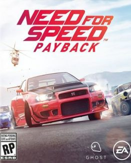 Need for Speed Payback Cd Key