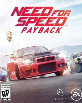 NFS Payback cd key