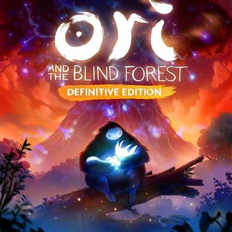 Ori and the Blind Forest Definitive Edition cd key