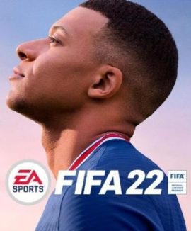 PC FIFA22 Origin CdKeys