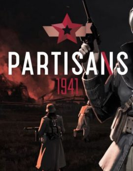 Partisans 1941 Steam cdkeys