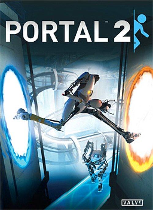 Portal 2 PC Key
