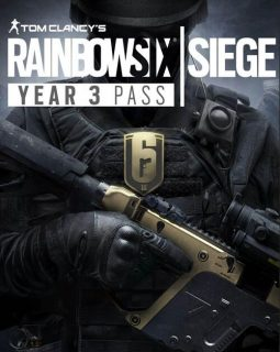 Rainbow Six Siege Year 3 Cd-Key