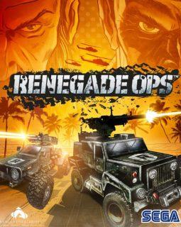 Renegade Ops Cd Key