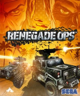 Renegade Ops Cd Key