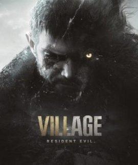 Resident Evil 8 Village PC Steam cdKeys