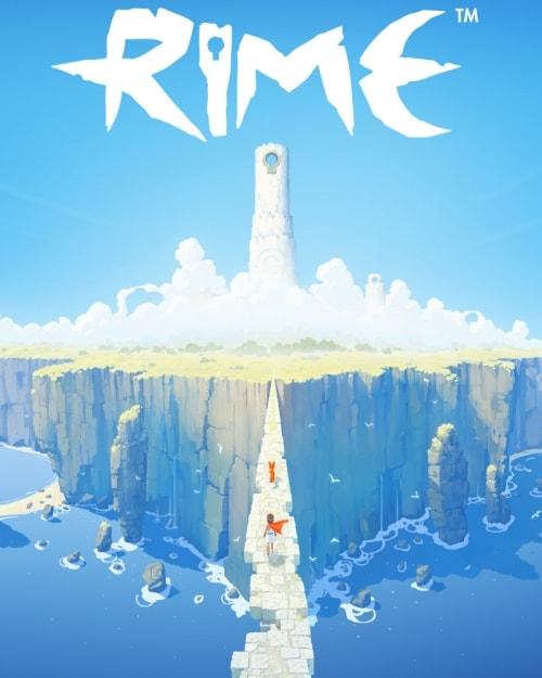 Rime Cd Key