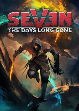 SEVEN The Days Long Gone Steam Key