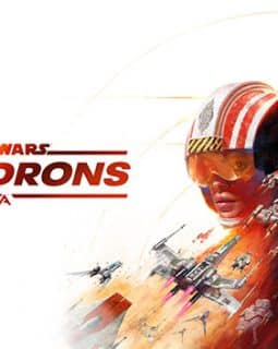 STAR WARS Squadrons PC Origin Cd Key
