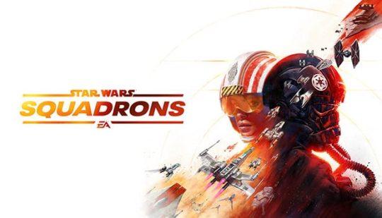 STAR WARS Squadrons PC Origin Cd Key