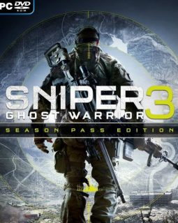 Sniper Ghost Warrior 3 Season Pass Edition cd key