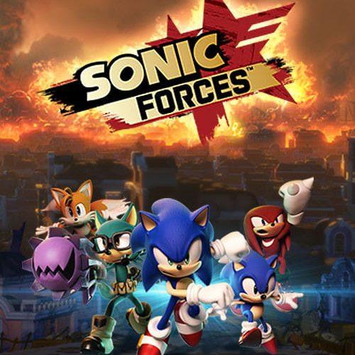 Sonic pc games
