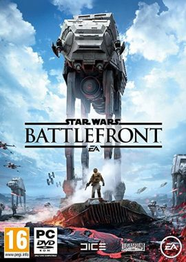Star Wars Battlefront Cd Key