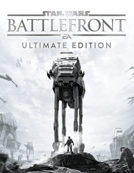 Star Wars Battlefront Ultimate edition CdKey