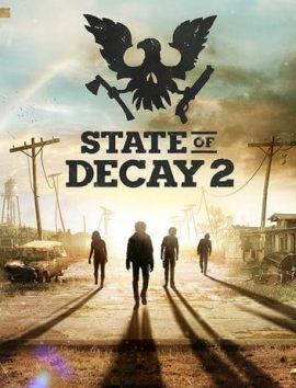State of Decay 2 Cheap Cd-Keys