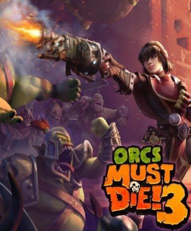 Steam Orcs Must Die 3 CdKeys