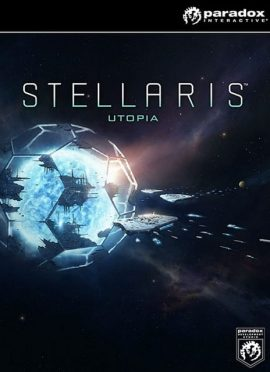Stellaris Utopia DLC cd key