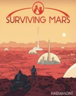 Surviving Mars Cheap Cd-Keys