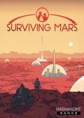 Surviving Mars Cheap Cd-Keys