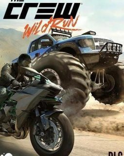 The Crew Wild Run DLC