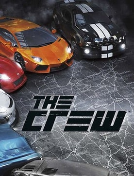 The Crew uplay CdKeys