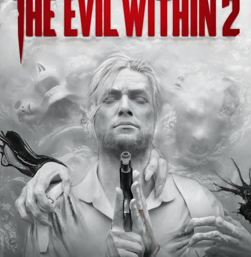 The Evil Within 2 key
