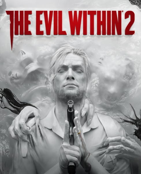 The Evil Within 2 CdKeys
