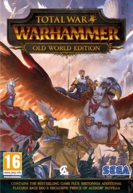 Total War Warhammer - Old World Edition