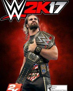 WWE 2k17 cd key