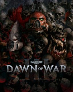 Warhammer 40,000 Dawn of War III Cd Key