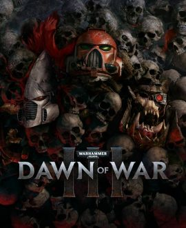 warhammer 40000 dawn of war iii cd key