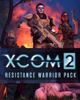 XCOM 2 - Resistance Warrior Pack DLC