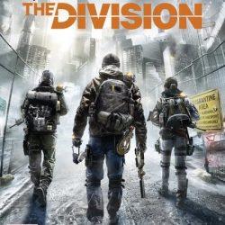 The Division Key Uplay