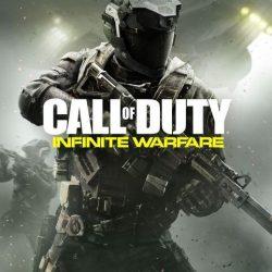 Call of Duty Infinite Warfare cd key