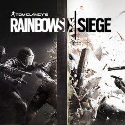 Rainbow Six Siege Uplay Cd Key