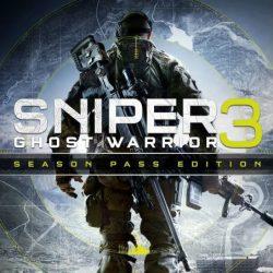 Sniper Ghost Warrior 3 Season Pass Edition cd key