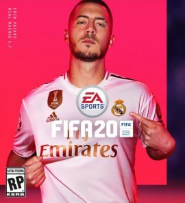 FIFA 20 PC Origin Cd Keys