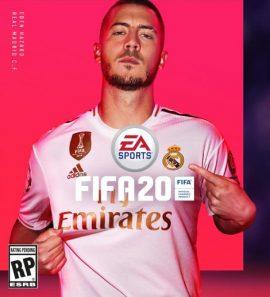 FIFA 20 PC Origin Cd Keys